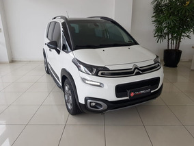 Citroen Aircross 1.6 Shine 16v Flex 4p 2018