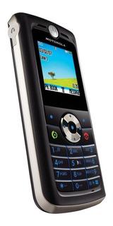 Celular Motorola W218 Vivo Anatel Vitrine!nf+fone!