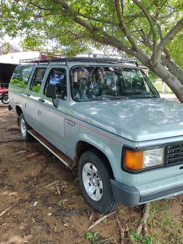 Chevrolet Veraneio Veraneio