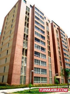 Apartamentos En Venta Cjj Tp Mls #17-4467 04166053270