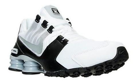 Tênis Masculino Nike Shox Avenue Original Promoção