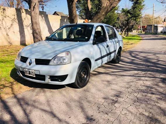 Renault Clio Tric Confort 1.6