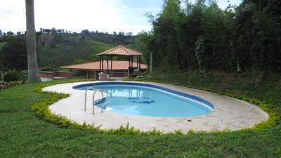 Venta De Casa Campestre En San Juan Santa Rosa