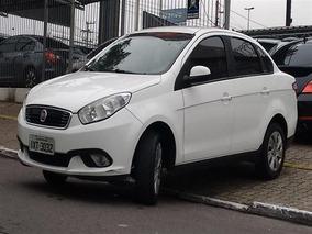 Fiat Grand Siena 1.4 Attractive Flex 4p - Bom Pra Uber