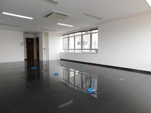 Conjunto À Venda, 110 M² Por R$ 1.390.000,00 - Jardim Paulistano - São Paulo/sp - 13329