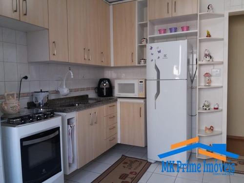 Imagem 1 de 9 de Lindo Apartamento No Conjunto Dos Metalúrgicos Em Osasco - 1339