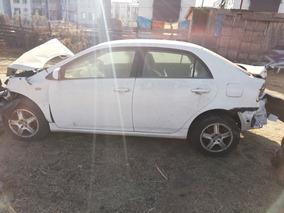 Toyota Solo Desarme Toyota Corolla