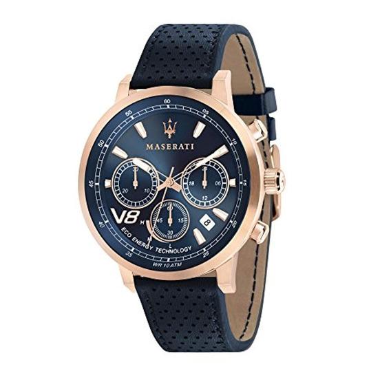 Maserati Maserati Reloj De Moda Modelo: R8871134003