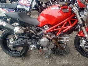 Ducati Monster 699 2010