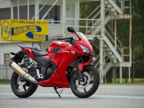 Nueva Moto Honda Cbr 300 R 0km (no Mt03 / No Ninja)