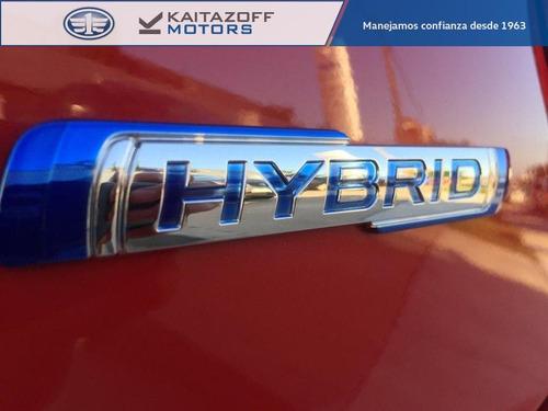 Suzuki Swift Hybrid 2021 0km