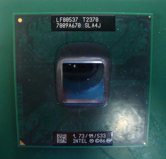 Intel Pentium Process T2370 Sla4j