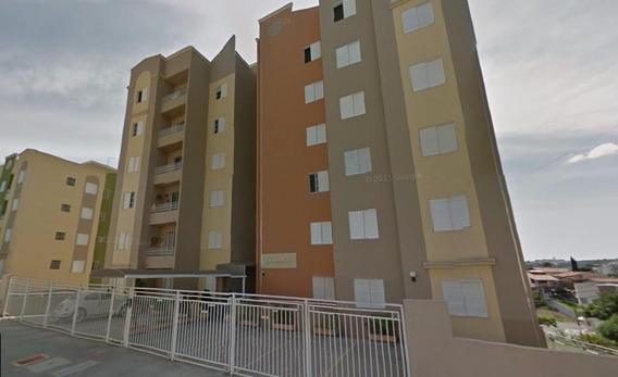 Apartamento Residencial À Venda, Parque Florence, Valinhos. - Ap0592