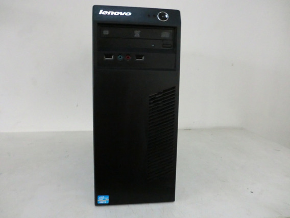 Cpu I3 Lenovo Modelo Mt-m 2124 - Aap - Hd 500gb