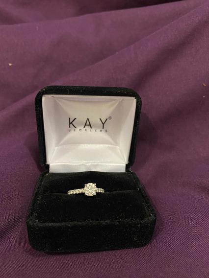 Anillo De Compromiso De Kay Jewelers