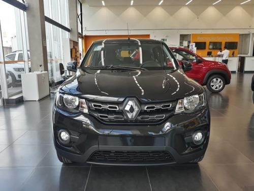 Imagem 1 de 7 de Renault Kwid Intense 1.0