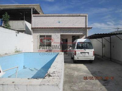 Casa De Rua-à Venda-cordovil-rio De Janeiro - Paca20312
