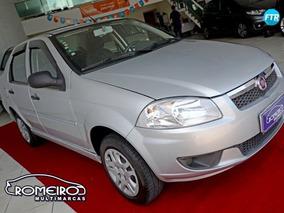 Fiat Siena El 1.0 8v Flex, Flj2910
