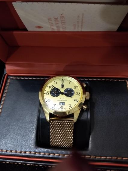Relógio Unisex Constantin Gold