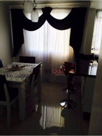 Cobertura Residencial Mobiliada À Venda; Vila Romanópolis; Ferraz De Vasconcelos; 03 Dorm.; 1 Vaga - Co0024