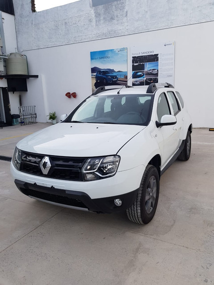 Renault Duster 1.6 Ph2 4x2 Dynamique Ms