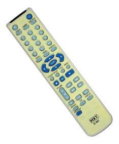 Controle Gradiente Dvd D461, 470 C01027