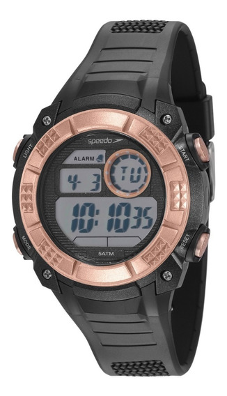 Relogio Speedo Sports Digital 11002l0evnp1