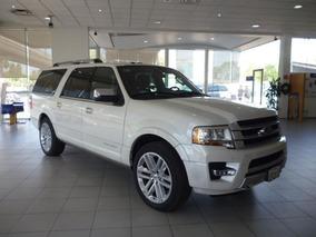Ford Expedition 5p Platinum Max V6/3.5/bt Aut 4x4
