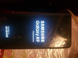 Samsung A9 129 Gb 6 Ram