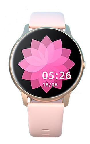 Reloj Smartwatch Hyundai P260 Para iPhone Samsung Sumergible