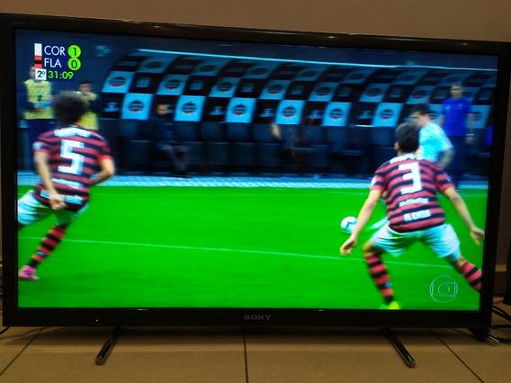 Tv Sony Kdl-40ex655 Smart Tv 4 Hdmi Youtube Netflix