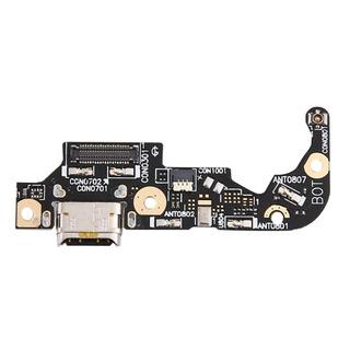 Para Asus Repuesto Conector Zenfone 3 Ze520kl Puerto