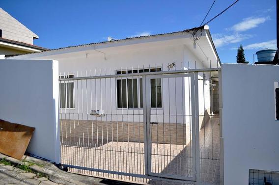 Casa Com 3 Quartos Em Capoeiras - 71200