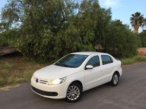 Volkswagen Gol 1.6 Comfortline Ra Aa B A Abs Mt