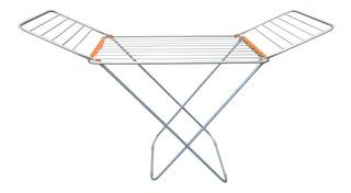 Tender De Aluminio Con Alas Suká Tender Para Ropa 1,78 Mts