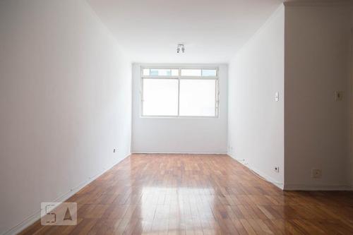 Apartamento À Venda - Jardim Paulista, 3 Quartos,  109 - S892811921