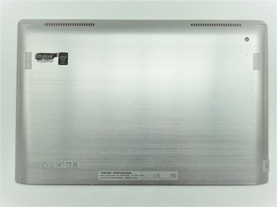 Carcaça Tampa Tela Toshiba Satellite Click 2 Pro P35w-b3226