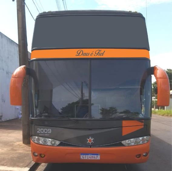 Scania Ld Marcopollo