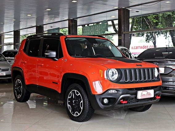 Jeep Renegade 2.0 Trailhawk