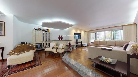 Apartamento À Venda Em Itaim Bibi, Com 4 Quartos, 214 M² - Ap00147 - 34755764