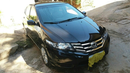 Imagem 1 de 13 de Honda City 2013 1.5 Ex Flex Aut. 4p