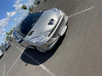 Peugeot 207 Xrs 1.4 Completo 4 Portas 2011/2012