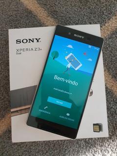 Celular Xperia Sony Z3+ ( Z4)