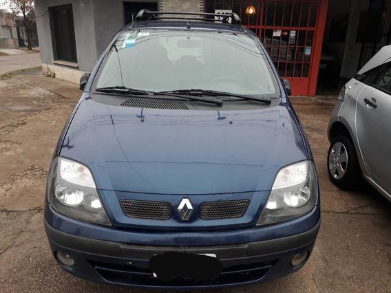 Renault Scenic Full 1.6 Financio Autocc