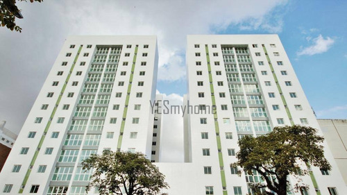 Beverly Hills - Apartamento De 2 Quartos No Boa Vista - Ap2887