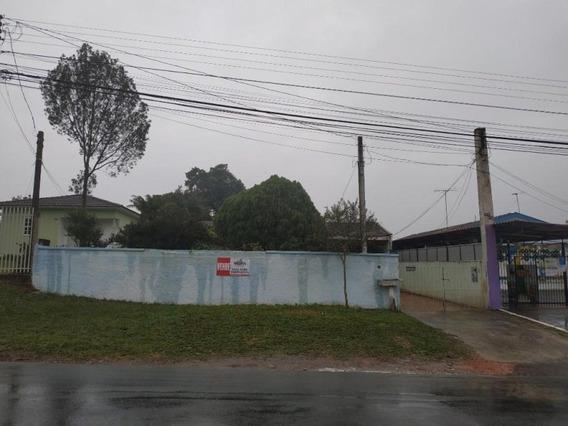 Terreno Boqueirão Ideal Para Sobrados - Te0034 - 34594991