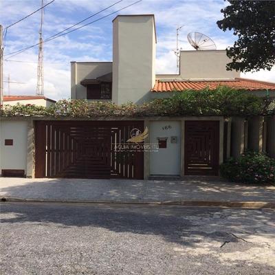 Sobrado Residencial À Venda, Jardim Faculdade, Itu. - So0019