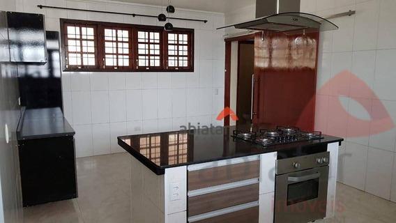 Chácara Residencial À Venda, Planalto Verde, São Roque - . - Ch0003