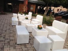 Salas Lounge En Monterrey Desde $250 Pesos