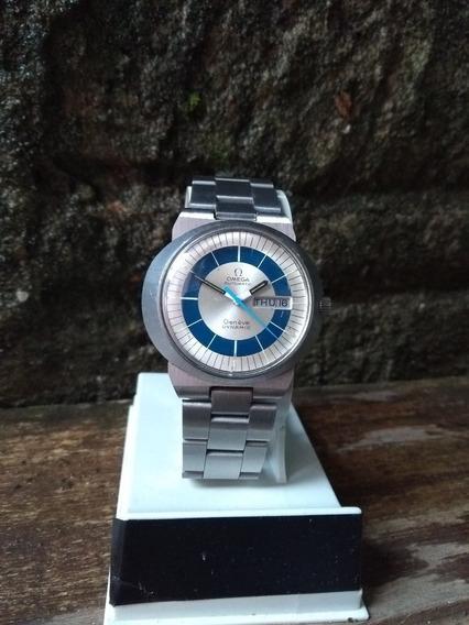 Relógio Omega Dynamic Vintage